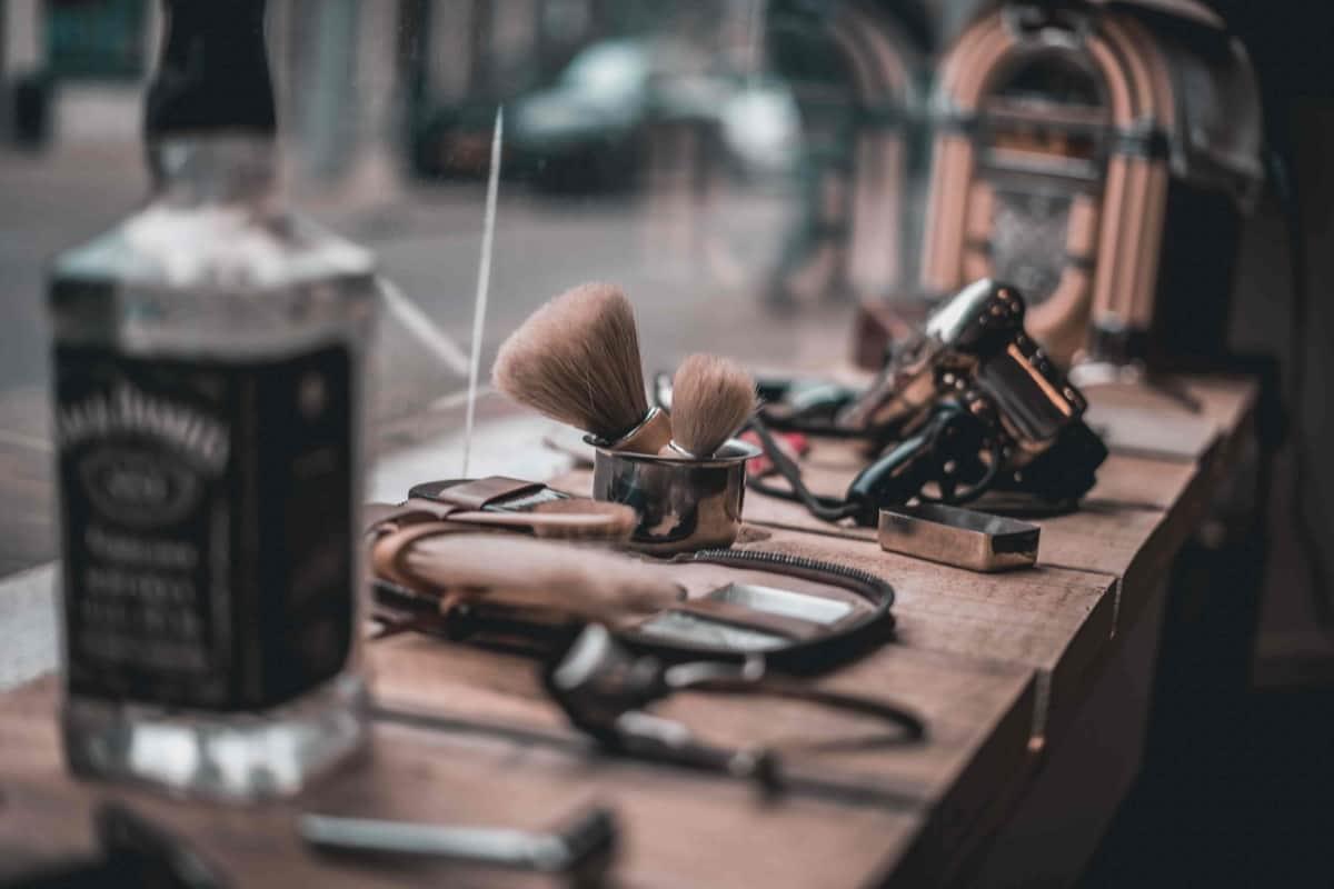 King Cuts Barbershop Groningen